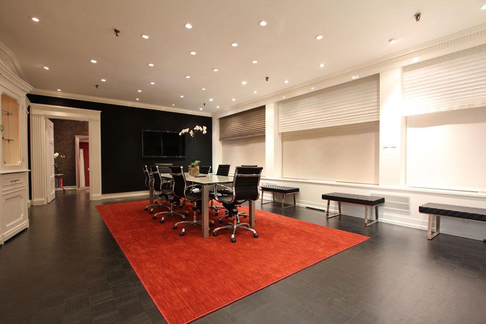 DFB Sales Showroom