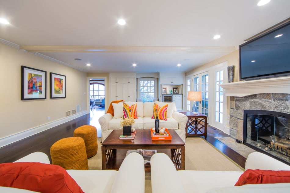 Interior Photography - Connecticut - by Jeremy Aiken