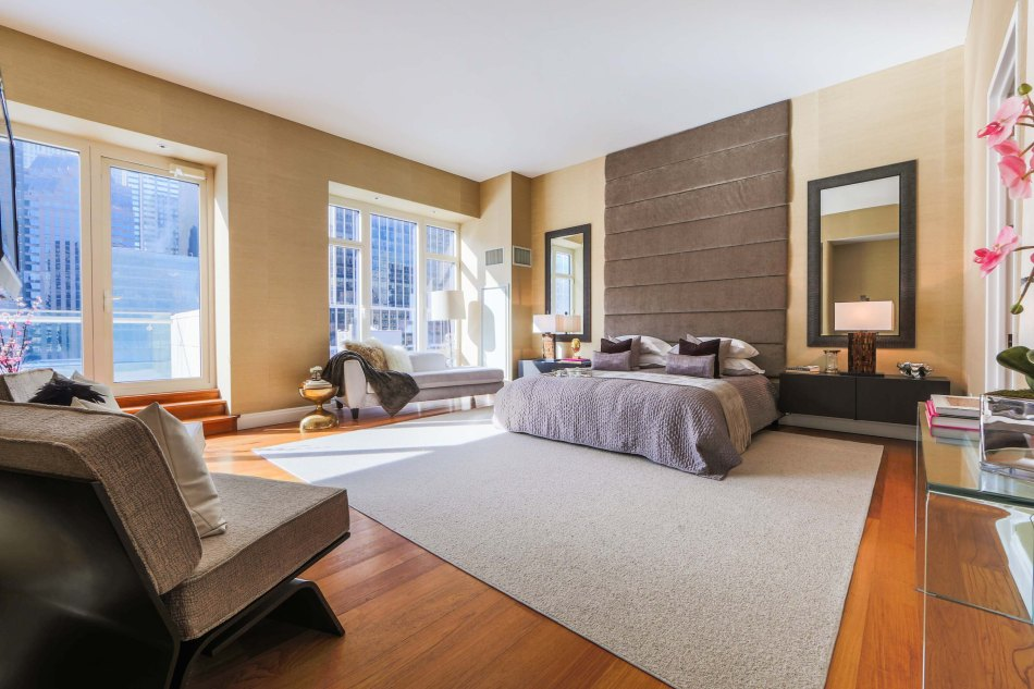 Centurion Penthouse NYC - Interior Photography