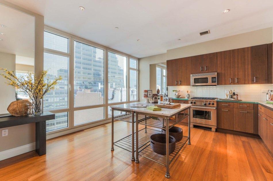 Centurion Penthouse NYC - Interior Photography
